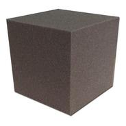 Cubo Para Esquinas Acústico 24x24cm  Diseño Salas
