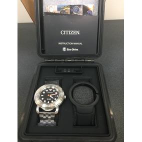 Reloj Autentico Citizen Eco-diy Aw1530-65e