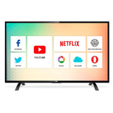 Smart Tv 32 Led Netflix Youtube Usb Hdmi Tda