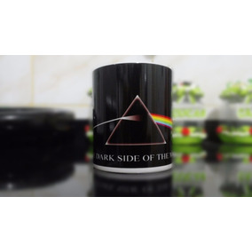 Super Caneca Mágica - Pink Floyd - The Dark Side Of The Moon