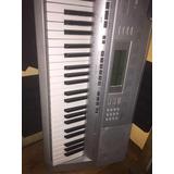 Piano Casio Ctk 4000 Usb Controlador Midi