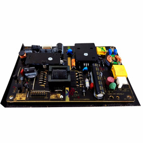 Placa Fonte Tv Cce Led 24tv Mp113-w * Nova *