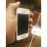 Logica Samsung Galaxy Ace