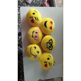 Cojines Cojín Emoji Caras Emoticonos Whatsapp Llavero.15cms