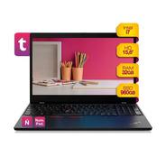 Notebook Thinkpad Intel I7 32gb Ram 960gb M.2 Solido Win 10