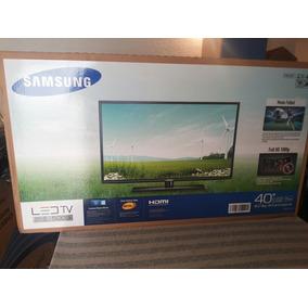 Televisor Samsung 40 Led Hdmi