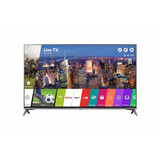 Tv Led 43 Lg Uhd 4k 43uj6560 - Smart - Pacman