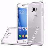 Kit Lucelia Capa Samsung Galaxy J5 Prime + Pelicula Vidro