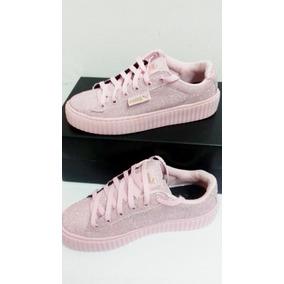 1065a074cf4d0 Tenis Nike Com Glitter Novos Feminino - Tênis no Mercado Livre Brasil