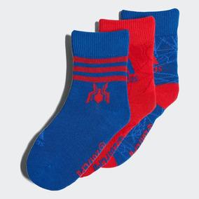Medidas adidas Hombre Araña - Spider Man