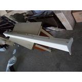 Estribo O Cajera Plastica Mitsubishi Lancer Original