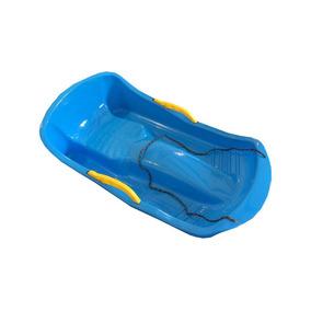 Trineo Plastico Grande Para Usar En La Nieve Envio Gratis