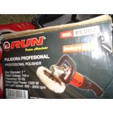 Pulidora Para Carro Run Pl002