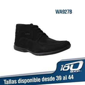 Zapatos Botas Rush Casual Para Caballeros