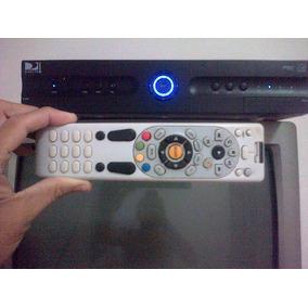 Directv Plus Hd Pospago Con Antena Y Cableado,