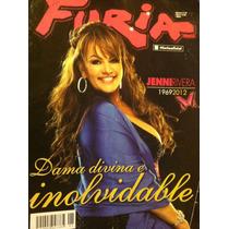 Jenni Rivera Revista Furia Musical