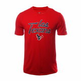 Nike Houston Texans Playera Mexico Game S