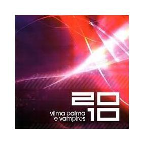 Vilma Palma E Vampiros - 2010 P