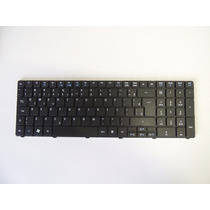 920t Teclado Original Notebook Acer Aspire 5350-2645
