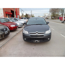 Citroen C4 2.0 Exclusive Bva Aut 2012 Impecable!!!