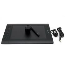 Huion H610 Pro Tableta Grafica 10 X6.25 Distribuidor Oficial