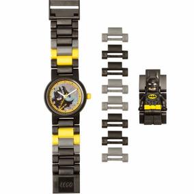 Lego Batman Movie Batman Reloj De Pulso Diego Vez
