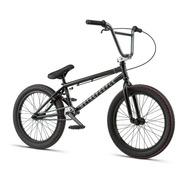 Bicicleta Bmx Wethepeople Justice ¡black! Profesional Cromo