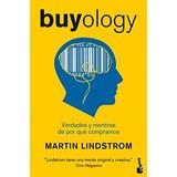 Libro Buyology: Verdades Y Mentiras De Por Qué Compramos