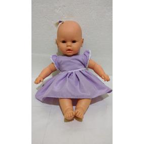 Boneca Bebê Estrela 44 Cm - Antiga
