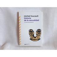 Historia De La Sexualidad 2 Michel Foucault Siglo Xxi