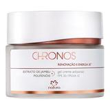50%off Natura Novo Chronos Antissinais 30 D N Fps30 40g De98