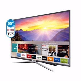 Tv Led Samsung 55 Smart K5500 Full Hd Quadcore Netflix