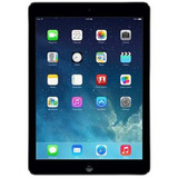 Ipad Air Wi-fi + 4g 64gb Cinza Espacial Mt Bom Seminovo C/nf