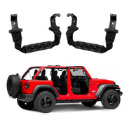 Agarradera Jeep Wrangler Jl 2018 2019 2020 Rollcage Frontal