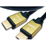 Cable Hdmi 2.0 4k Ultra Hd Alta Velocidad 3d 5 Metros 2160p