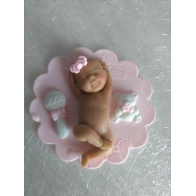 Bebés En Porcelana Fría