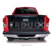 Plástico Cubre Pick Up Bajo Riel Nissan Np300 Doble Cabina