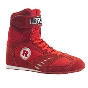 Ringside Power Zapatillas De Boxeo