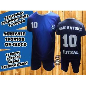 640aafbe4cc46 Futbol Talle M - Conjuntos Deportivos M en Mercado Libre Argentina