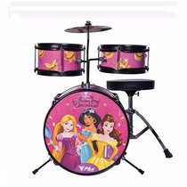 Bateria Phx Disney Princesas Mosaico Bidp1 Cheiro De Musica
