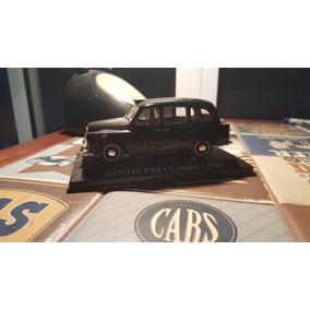 London Taxi 1965 Escala 1:32