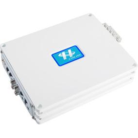 Módulo Amplificador Náutico Marinizado Hurricane - H 500.4dm