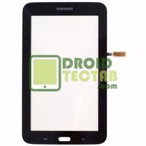 Tela Touch De Vidro Para Tablet Samsung T110( 7 Polegadas)