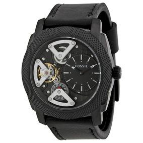 Relógio Masculino Fossil Machine - Me1121 Automatico ( Nfe)