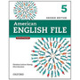 American English File 5: Student