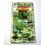 El Libro De Las Plantas Acuaticas Ed. Hispano Europea