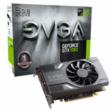 Tarjeta De Video Evga Gtx 1060 Sc 6gb Ddr5 Nvidia Gamer