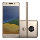 Motorola Moto G5 Libre 32gb 2gb Ram Lector De Huella 13 Mpx.
