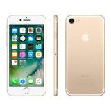 Iphone 7 32gb Dourado (original)