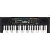 Yamaha Psre253 61-key Teclado Portátil